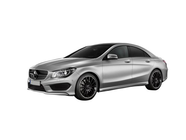 Richmond Luxury Car Rental